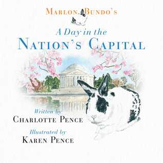 Marlon Bundo's Day in the Nation's Capital Book Cover