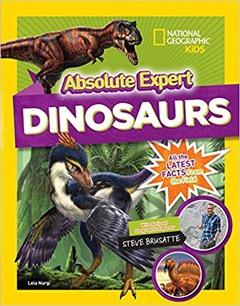 Absolute Expert Dinosaurs