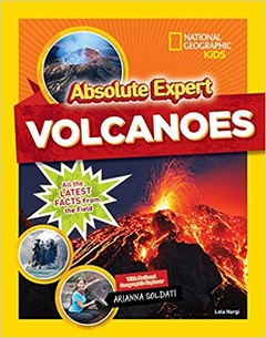 Absolute Expert Volcanoes