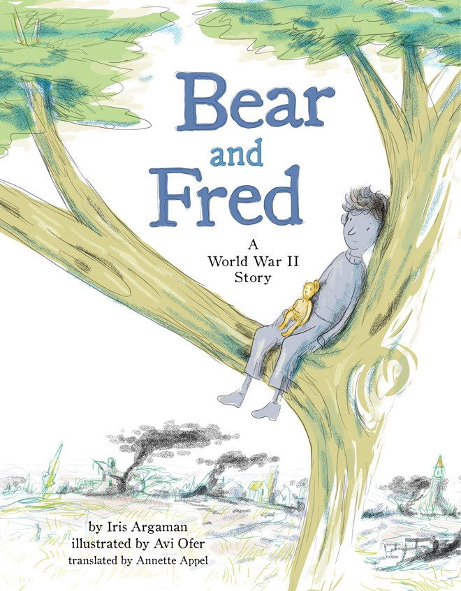 Bear and Fred