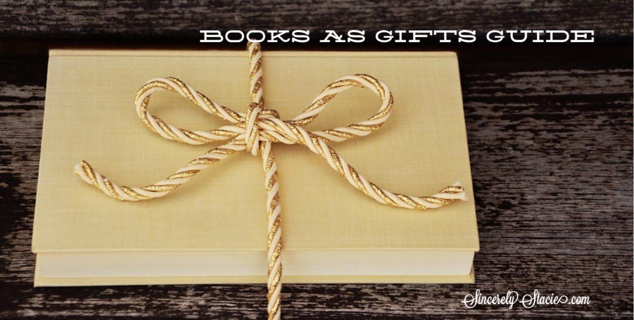 Books as Gift Guide