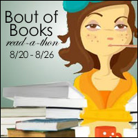 Bout of Books 23
