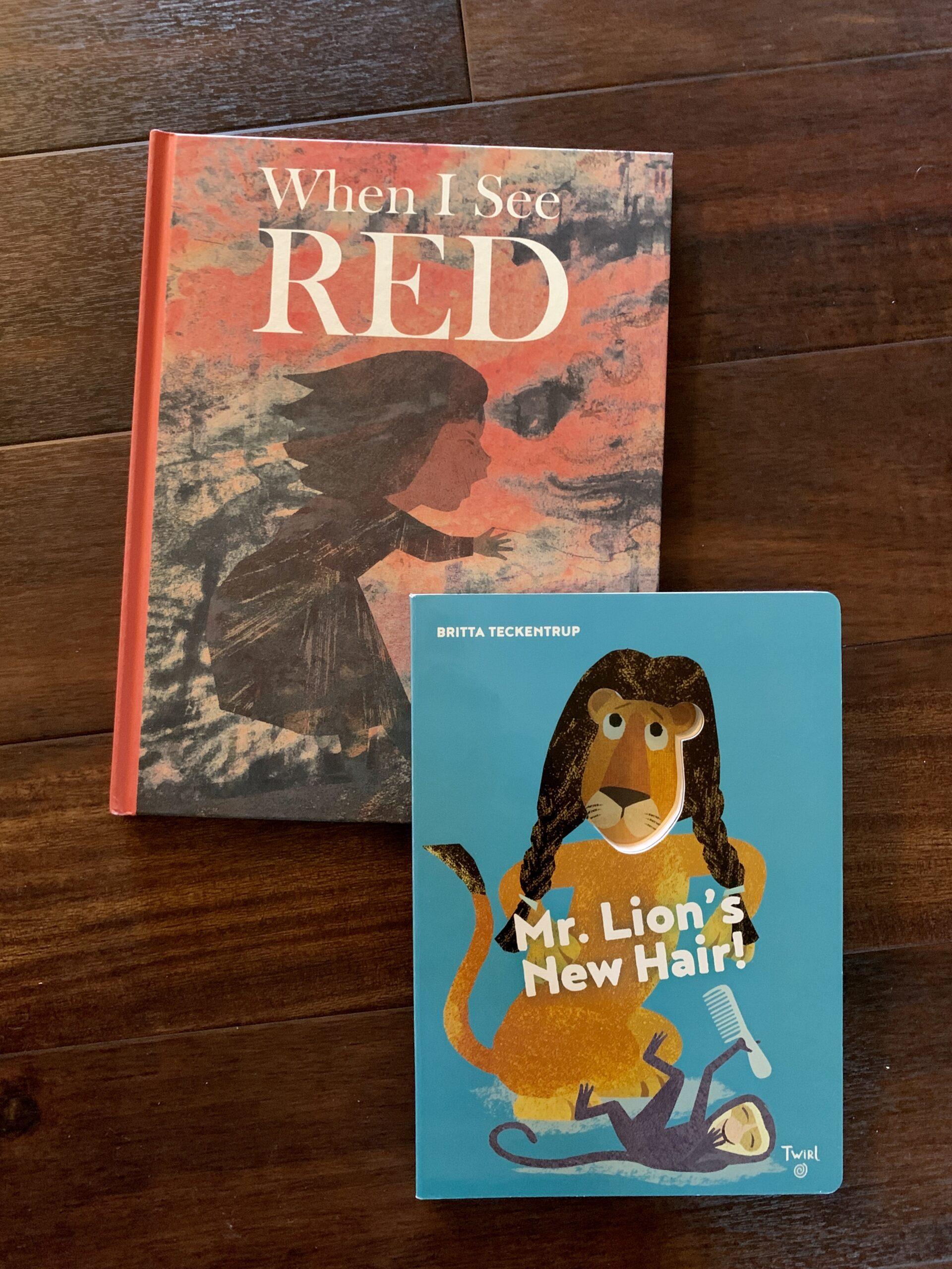 Britta Teckentrup Books