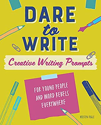 Dare to Write Book Cover Image