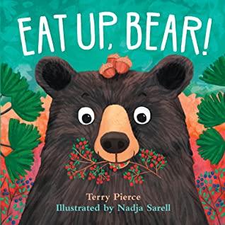 Eat Up Bear