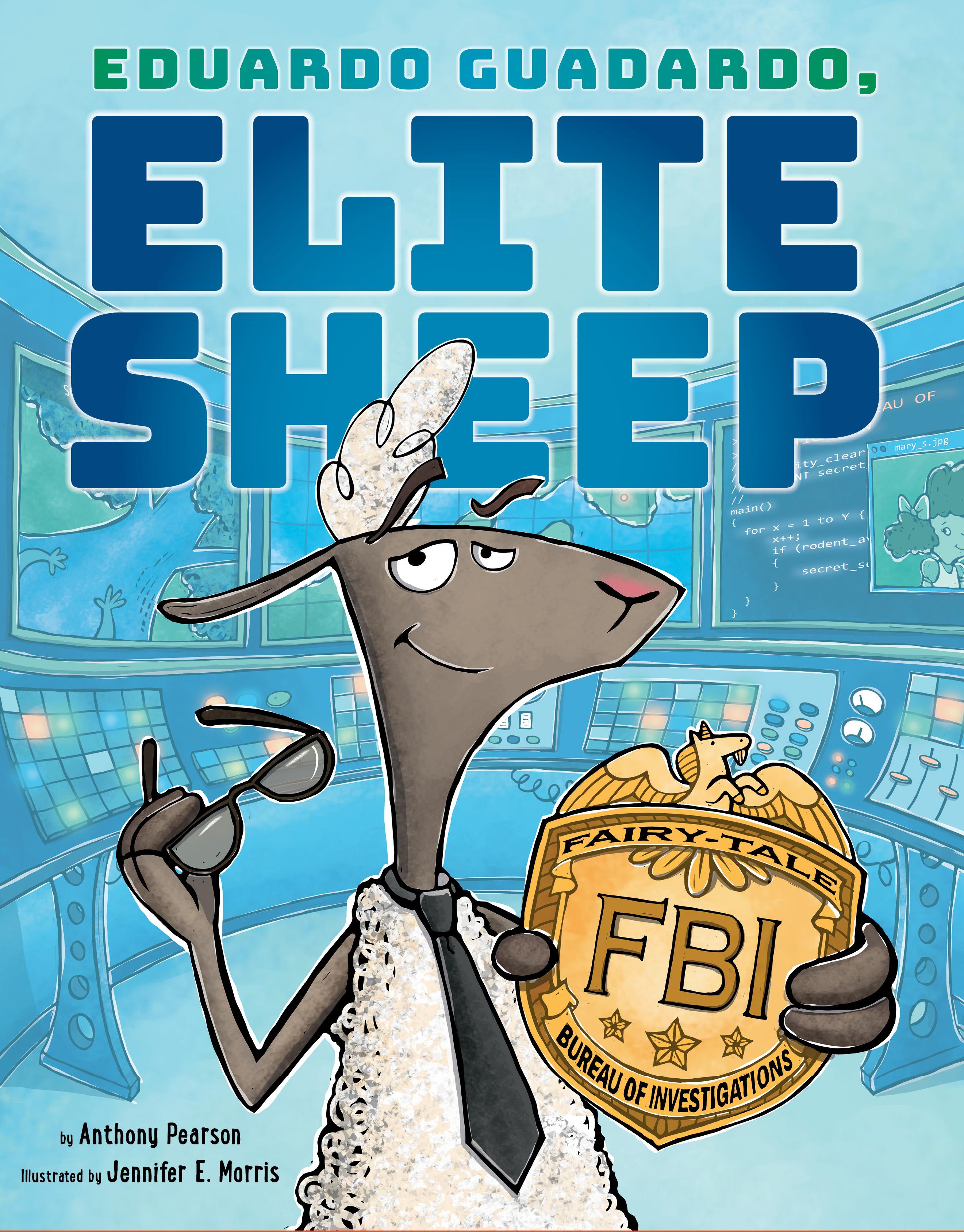Eduardo Guadardo Elite Sheep