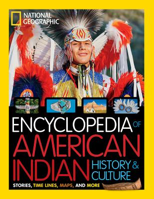 Encyclopedia of American Indian History and Culture