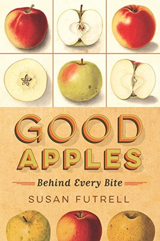 Good Apples Cover