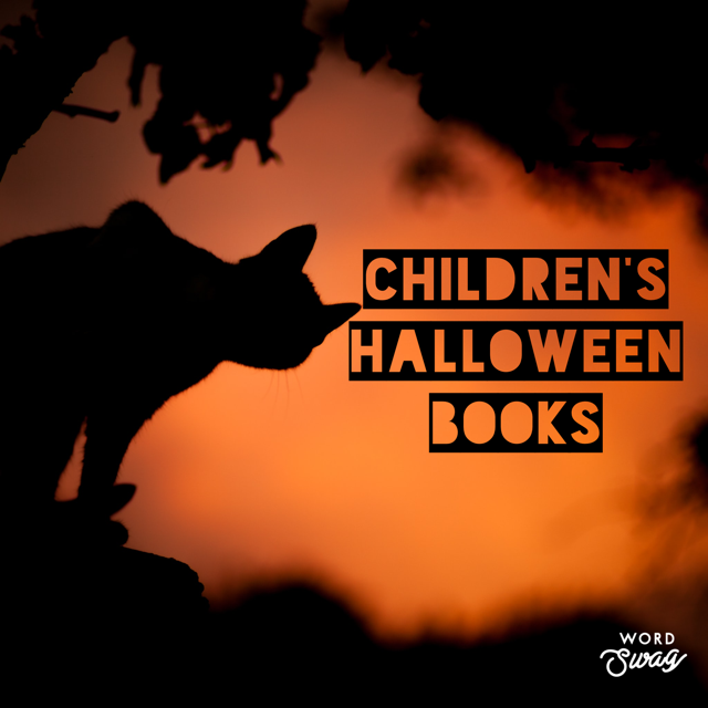 Children's Halloween Books