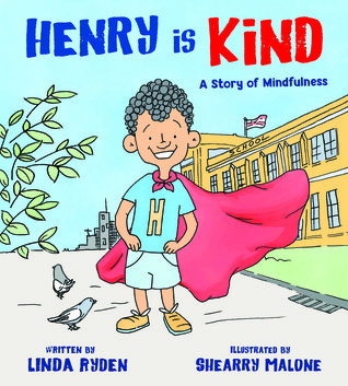 Henry is Kind book