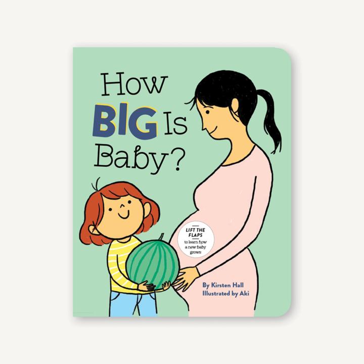 How Big is Baby
