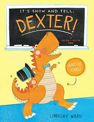 Its Show and Tell Dexter Cover