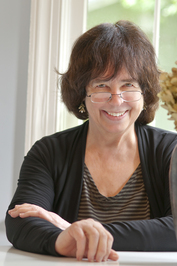 Author Jane Yolen