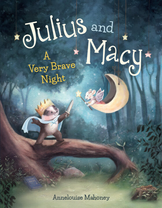 Julius and Macy