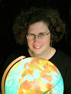 Author Karen Romano Young