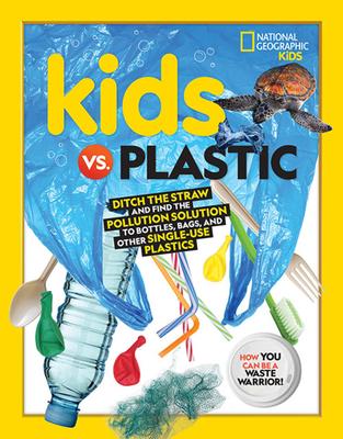Kids vs Plastic