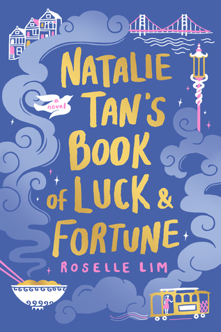 Natalie Tan's Book of Luck & Fortune Book Cover