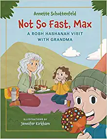 No So Fast Max