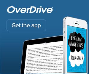 Overdrive app
