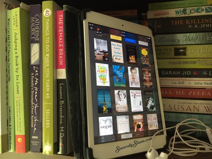 Quick Lit Mini Reviews of Some Recent Reads