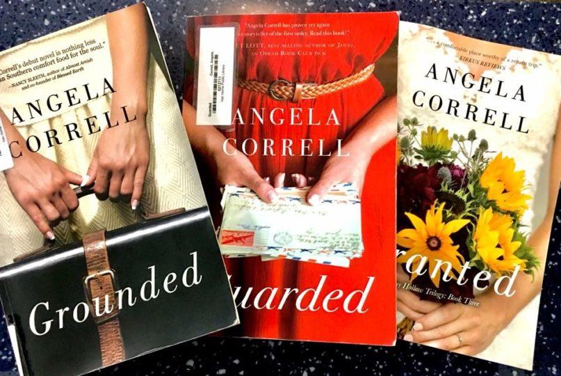 Angela Correll Series
