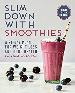 Slim Down with Smoothies