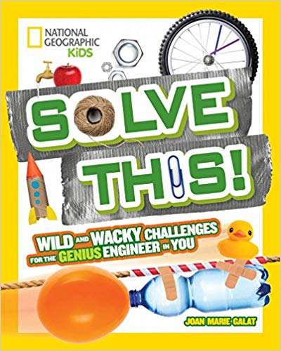 Solve This Wild and Wacky Challenges