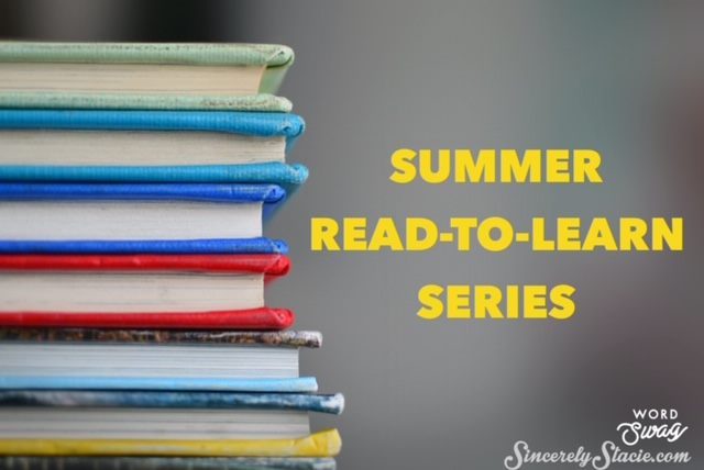Summer Read-to-Learn