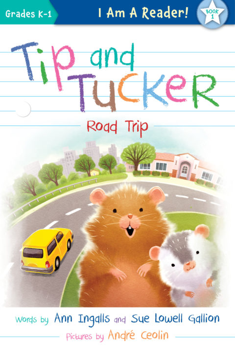 Tip and Tucker Road Trip