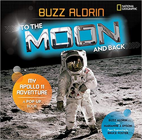 Buzz Aldrin To the Moon and Back