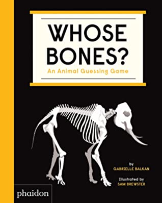 Whose Bones