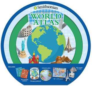 Exploration Station World Atlas