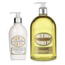 L'Occitane Almond Oil Milk Veil