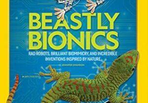 Beastly Bionics