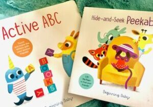 Beginning Baby Board Books