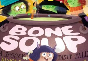 Bone Soup Cover