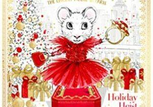 Claris Holiday Heist