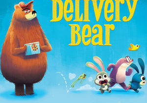 Delivery Bear