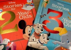 Disney-Stories