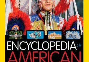Encyclopedia of Amerian Indian History and Culture Book Cover Image