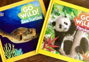 National Geographic Kids Go Wild!