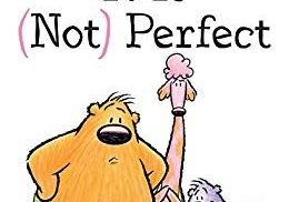 It is NOT perfect
