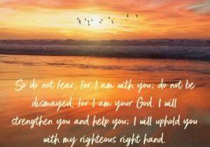 Isaiah 4110