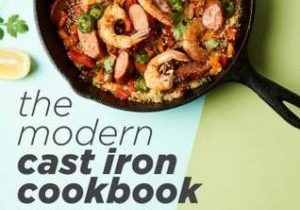 Modern-Cast-Iron-Cookbook