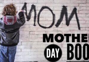 Moms Day Books
