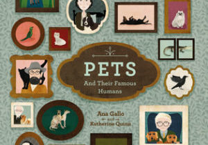 Pets-and-Their-Famous-Humans