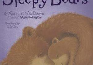 Sleep Tight Sleepy Bear