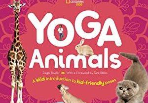 yoga-animals