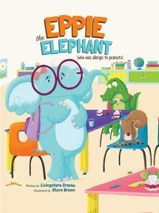 Eppie the Elephant