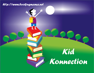 Kid Konnection from Booking Mama